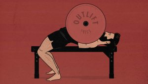 How to do the bench press to build bigger chest muscles
