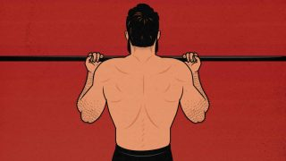 The Chin-Up Guide (for Size & Aesthetics)