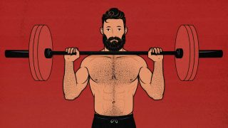 The Overhead Press Hypertrophy Guide