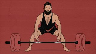 The Deadlift Guide (for Size)
