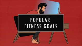 The Most Popular Fitness Goals (According to Google)