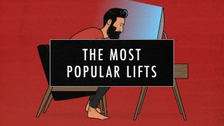 The Most Popular Lifts (According to Google)