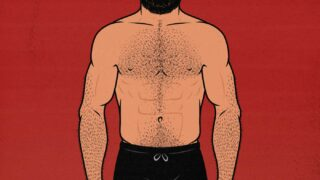 How to Grow Stubborn Muscles