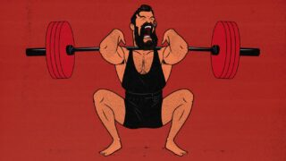 Lifting Tempo: How Fast Should You Lift & Lower Weights to Build Muscle?