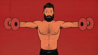 The Shoulder Workout Guide: The Best Exercises & Methods